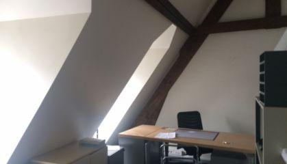 Location bureaux à Lille - Ref.59.8652