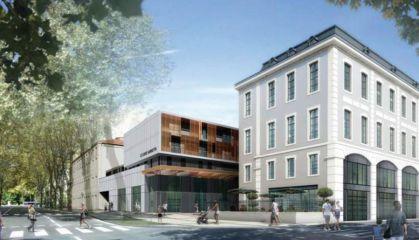 Vente bureaux à Castres - Ref.81.7022
