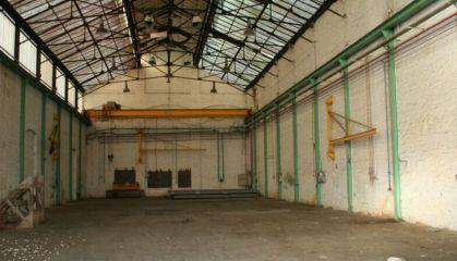 Location entrepôt - atelier à Anzin - Ref.59.9928
