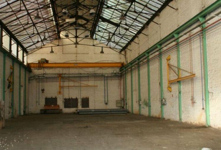 Location entrepôt - atelier à Anzin - Ref.59.9927