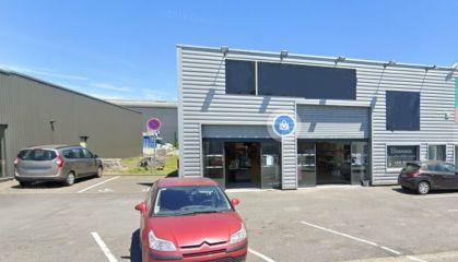 Location local d'activité - entrepôt à Lomme - Ref.59.9929
