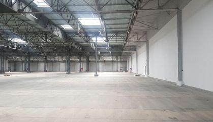 Location local d'activité - entrepôt à Bassens - Ref.33.7771 - Image 4