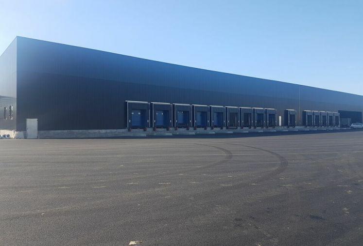 Location local d'activité - entrepôt à Bassens - Ref.33.7772 - Image 2