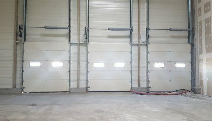 Location local d'activité - entrepôt à Bassens - Ref.33.7773 - Image 4