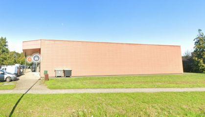 Location local d'activité - entrepôt à Arques - Ref.62.7306