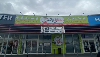 Location local commercial à Noyelles-Godault - Ref.62.7305