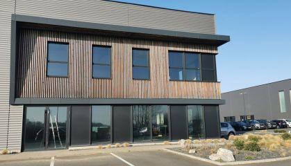 Location local d'activité - entrepôt à Wambrechies - Ref.59.9930