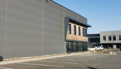 Location local d'activité - entrepôt à Wambrechies - Ref.59.9930 - Image 2