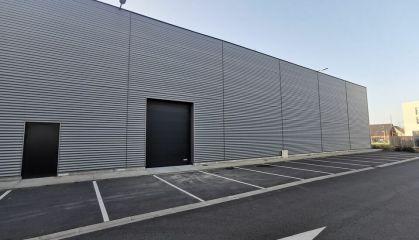 Location local d'activité - entrepôt à Wambrechies - Ref.59.9930 - Image 3