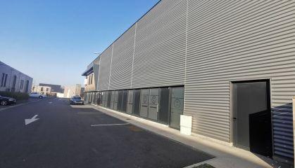 Location local d'activité - entrepôt à Wambrechies - Ref.59.9930 - Image 4
