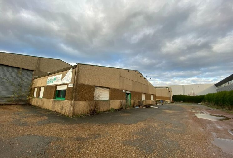 Location entrepôt - atelier à Salomé - Ref.59.9856 - Image 2