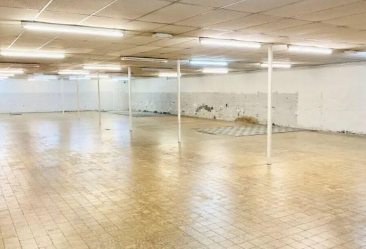 Location local commercial à Armentières - Ref.59.9934