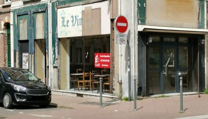 Location local commercial à Lille - Ref.59.9935