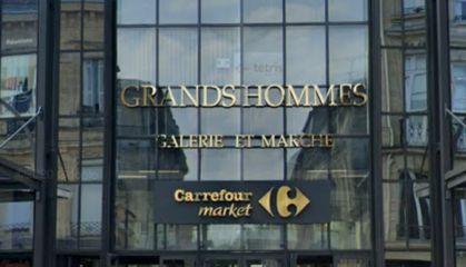 Location bureaux à Bordeaux - Ref.33.7777
