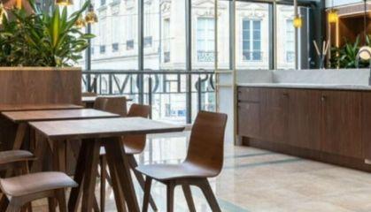 Location bureaux à Bordeaux - Ref.33.7777 - Image 2