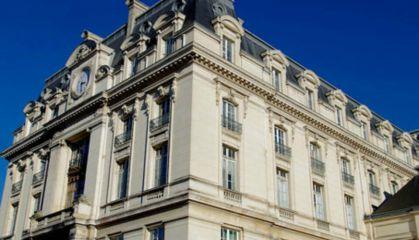 Location bureaux à Bordeaux - Ref.33.7778