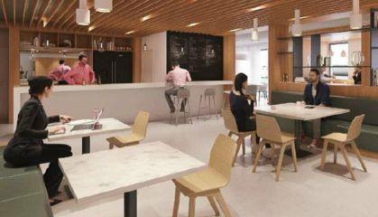 Location bureaux à Bordeaux - Ref.33.7776 - Image 2