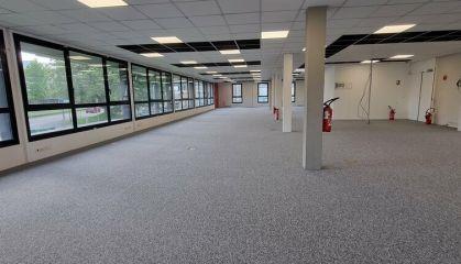 Location bureaux à Villeneuve-d'Ascq - Ref.59.9951 - Image 2