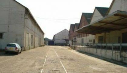 Location local d'activité - entrepôt à Floirac - Ref.33.7786