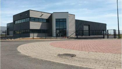 Vente local d'activité - entrepôt à Méteren - Ref.59.9960 - Image 2