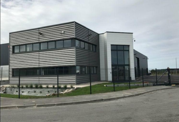 Vente local d'activité - entrepôt à Méteren - Ref.59.9960