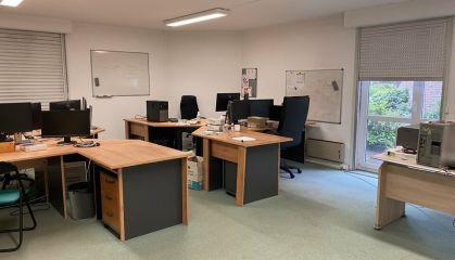 Vente bureaux à Villeneuve-d'Ascq - Ref.59.9966