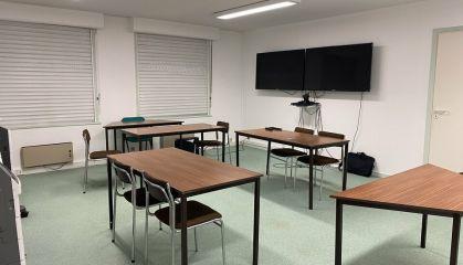 Vente bureaux à Villeneuve-d'Ascq - Ref.59.9966 - Image 3