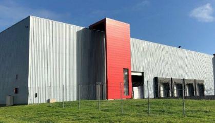Location local d'activité - entrepôt à Blanquefort - Ref.33.7800