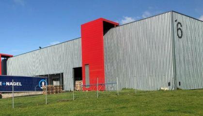 Location local d'activité - entrepôt à Blanquefort - Ref.33.7800 - Image 2