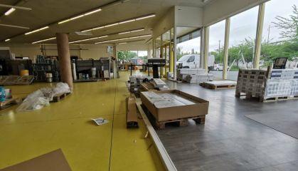 Location local commercial à Béthune - Ref.62.7312 - Image 2