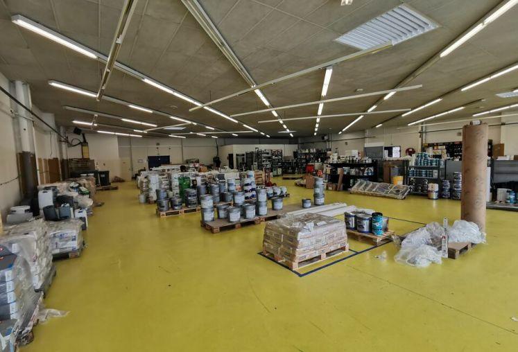 Location local commercial à Béthune - Ref.62.7312 - Image 3