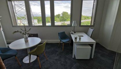 Location bureaux à Marcq-en-Barœul - Ref.59.9974 - Image 3