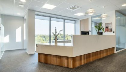 Location bureaux à Marcq-en-Barœul - Ref.59.9975 - Image 2