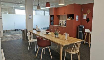 Location bureaux à Marcq-en-Barœul - Ref.59.9975 - Image 4