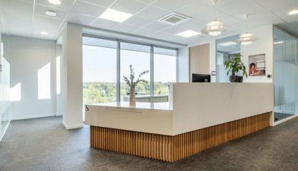 Location bureaux à Marcq-en-Barœul - Ref.59.9977 - Image 2
