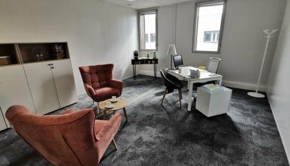 Location bureaux à Marcq-en-Barœul - Ref.59.9978