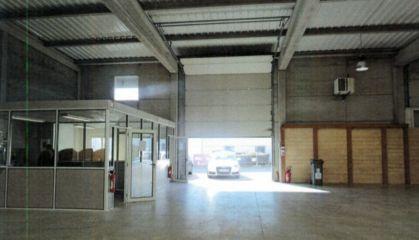 Location local d'activité - entrepôt à Seclin - Ref.59.9979 - Image 2