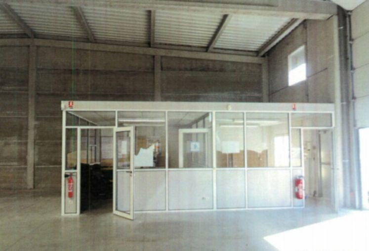 Location local d'activité - entrepôt à Seclin - Ref.59.9979 - Image 3
