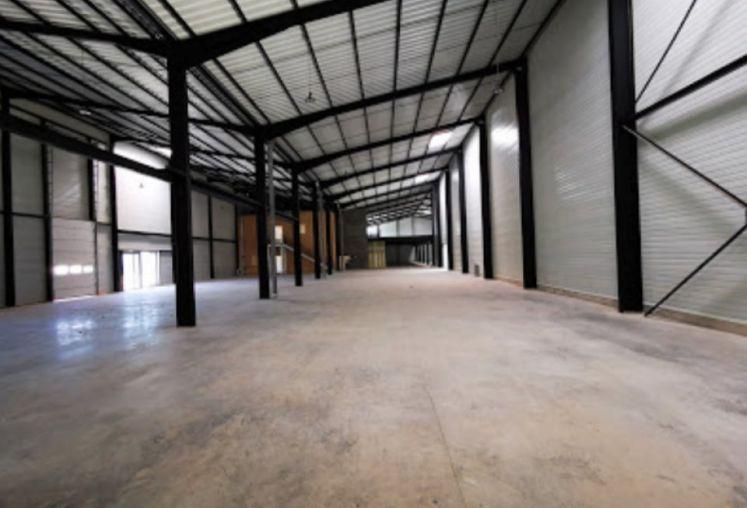 Location local d'activité - entrepôt à Lesquin - Ref.59.9981 - Image 3