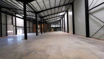 Location local d'activité - entrepôt à Lesquin - Ref.59.9982 - Image 3