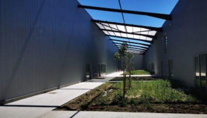 Location local d'activité - entrepôt à Lesquin - Ref.59.9983