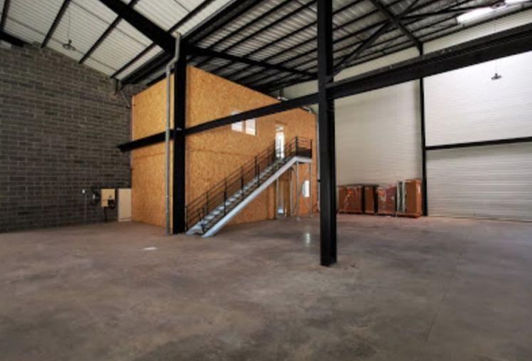 Location local d'activité - entrepôt à Lesquin - Ref.59.9983 - Image 2