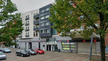 Location local commercial à Tourcoing - Ref.59.9994
