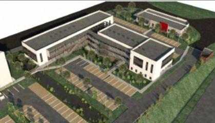 Vente bureaux à Saintes - Ref.17.0021 - Image 3