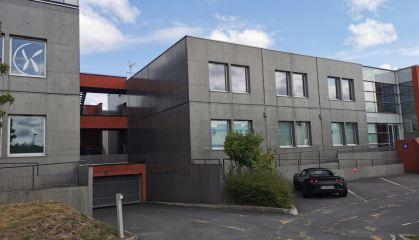 Location bureaux à Lambersart - Ref.59.10008