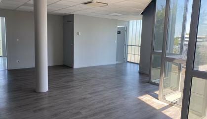 Location bureaux à Mérignac - Ref.33.7848 - Image 4