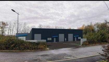 Location local d'activité - entrepôt à Pau - Ref.64.7006 - Image 4