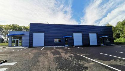 Location local d'activité - entrepôt à Pau - Ref.64.7006 - Image 2