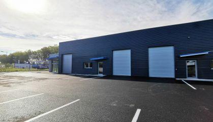 Location local d'activité - entrepôt à Pau - Ref.64.7006 - Image 3