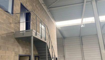 Location entrepôt - atelier à Gravelines - Ref.59.10029 - Image 3